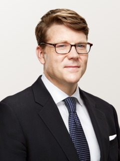Christopher T. Blackford