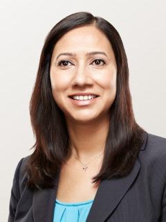 Arpita Bhattacharyya, Ph.D.