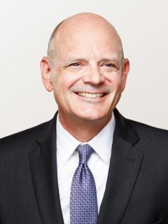 M. Paul Barker