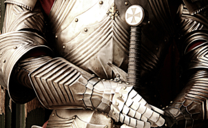 IP Rights in Shining Armour