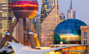 Finnegan China's 10th Anniversary Special Symposium on Intellectual Property in Shanghai — Empowering Chinese Enterprises in Innovation and IP Protection