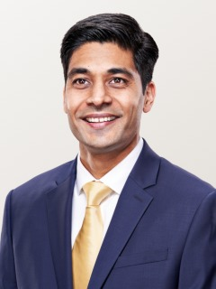 Unnat Bhansali, Ph.D.