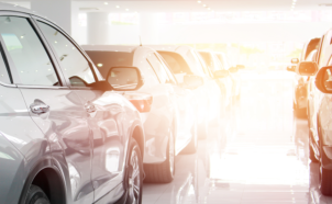Automotive Legal & IP World Summit