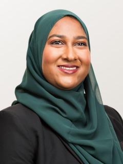 Amana Abdulwakeel