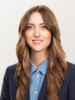 Courtney A. Bolin