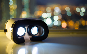 Augmented Reality/Virtual Reality Litigation Update: Defendants' Motion to Stay Pending IPR Denied in AR Design Innovations' Patent Case