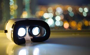 Augmented Reality/Virtual Reality Litigation Update: NantWorks, LLC v. Niantic, Inc.