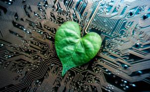 Green Tech Finds a Way