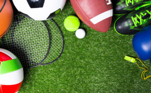 Design Patents: An Underutilized Tool for Protecting Sporting Goods