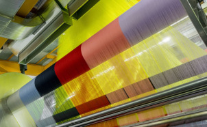 IP Issues Facing the Textiles and Materials Industries