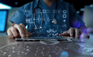 How Strategic Patents Propel Valuation of Digital Health Companies
