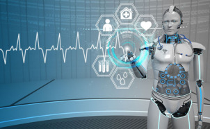 Patenting AI Inventions for the Healthcare and Pharmaceutical Industries