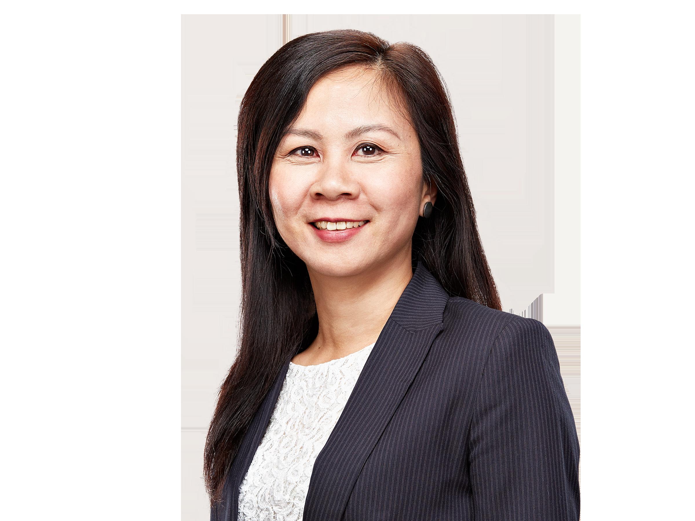 W. Caroline Chen
