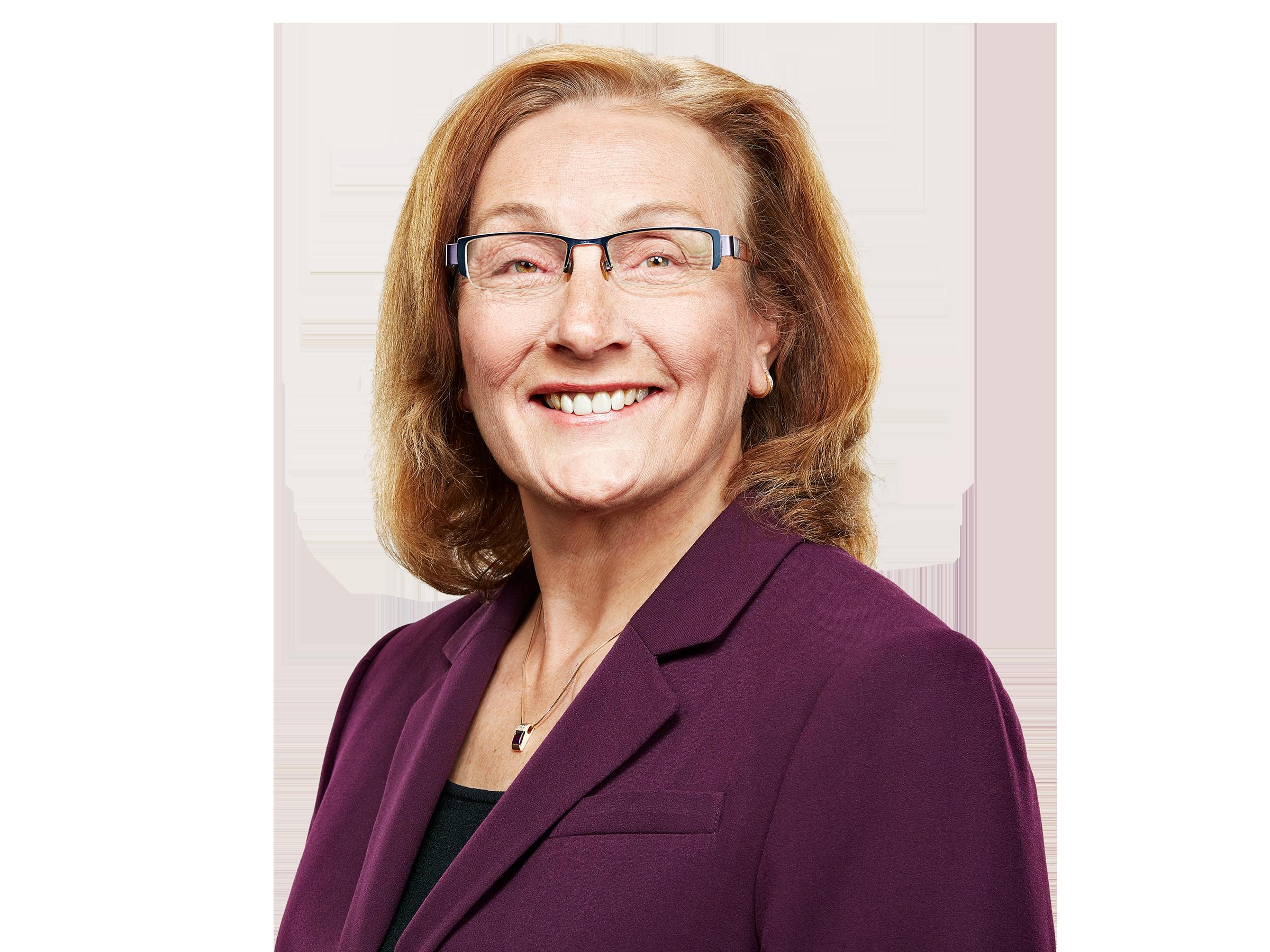 Linda J. Thayer