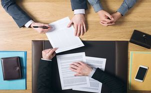 In-House Considerations in Advice of Counsel Defense