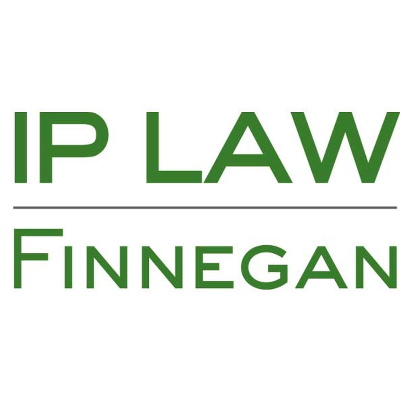 Finnegan: IP Law Podcast Series