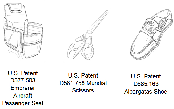 Leveraging the U.S. Design Patent System to Protect Innovative ...